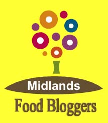 Mids Food Bloggers Logo